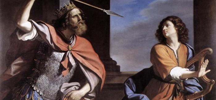 En quién se reencarnó el rey Shaúl (Saúl)