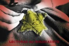 Logo Lecturas Holocausto & Club Lectura