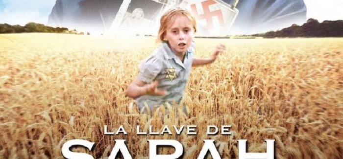 """""""La llave de Sarah"""", dirigida por Gilles Paquet-Brenner (2010)"""
