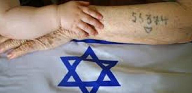 La Shoá y la fundación de Israel, con Esther Rubio