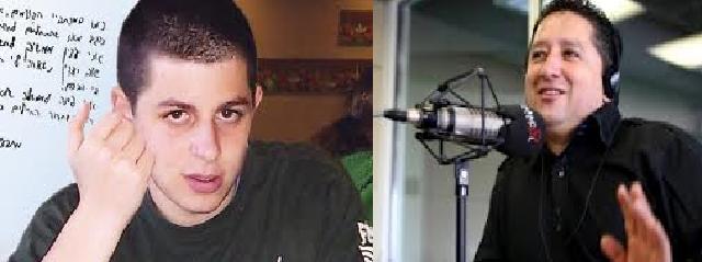 Gilad Shalit: las voces del secuestro, con Herbin Hoyos Medina (reposición de 2011)