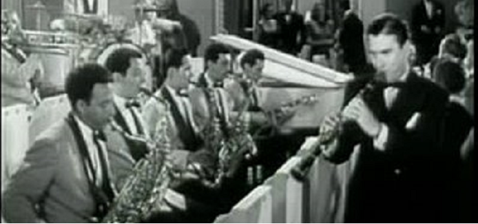 Artie Shaw (III): con su banda Gramercy Five