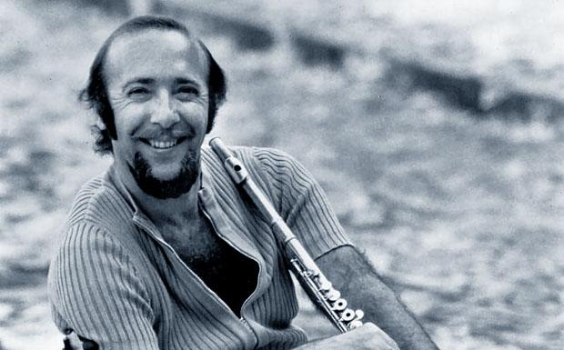 Herbie Mann (I): érase un hombre pegado a una flauta