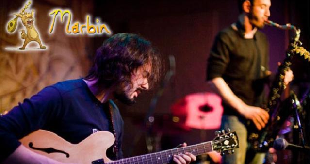 Marbin: rockeros israelíes en Chicago