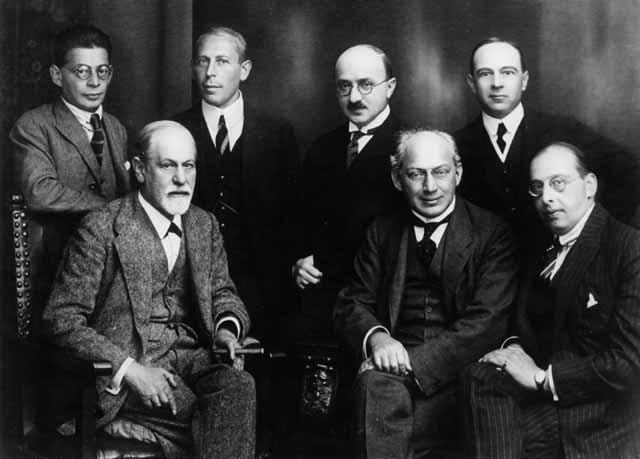 Conexión psicoanálisis-judaísmo, con Maximiliano Diel
