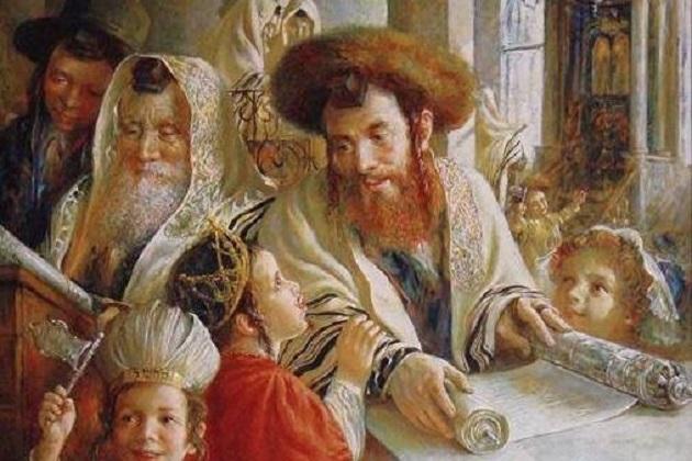 """Los siete mendigos"", de rabí Najman de Breslov (8ª parte)"