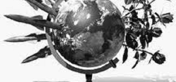 Globalización del terror, con el periodista Florentino Portero y el analista Jorge Aspizúa (reposición de 2007)