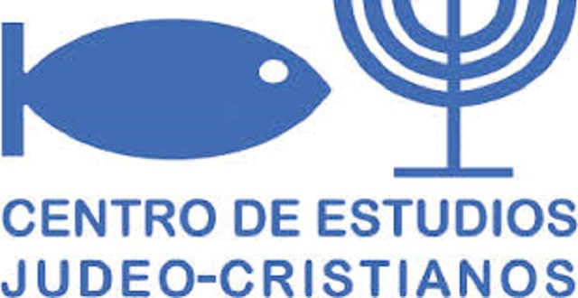 Conferencia de clausura del curso 2013-2014 del Centro de Estudios Judeo-Cristianos (Madrid, 28/5/2014)