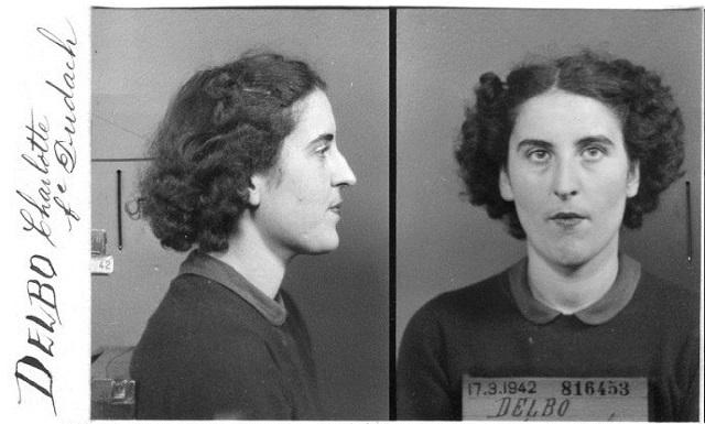 """""""Auschwitz y después II. Un conocimiento inútil"""", de Charlotte Delbo"""
