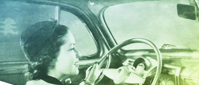 Mi carnet de conducir y MyHeritage, con Carla de Aguilar-Amat