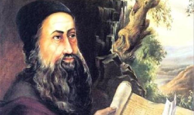 El legado de rabi Akiva y rabi Shimon Bar Yojai
