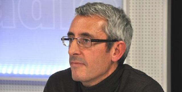 Raúl Fernández Vítores: Holocaust Education in Madrid