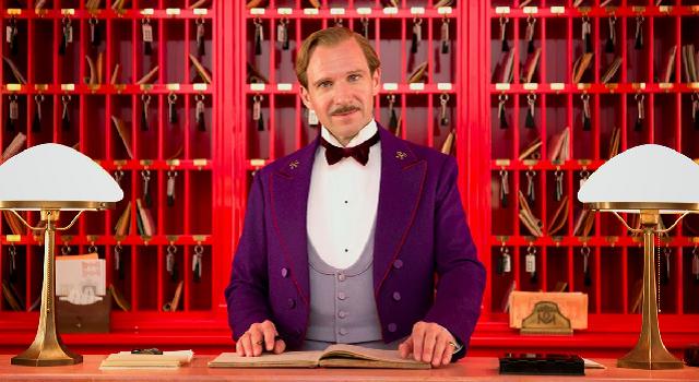 """""""El Gran Hotel Budapest"""": Stefan Zweig en el cine, con Enrique Martínez Avellaneda"""