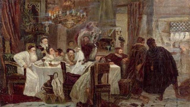 Entender Sefarad (17ª parte): conversos vistos como judíos