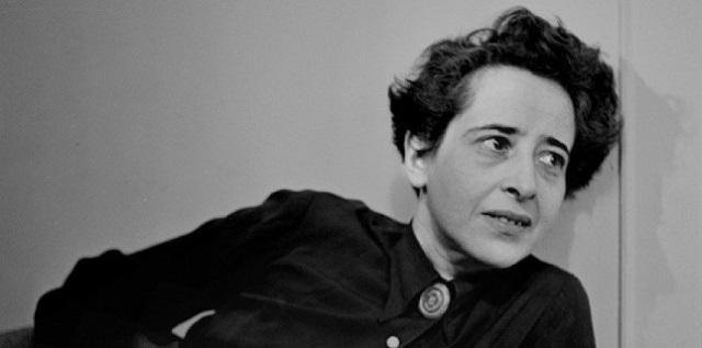 Hanna Arendt, más allá de la controversia
