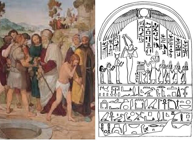 José, hijo de Jacob (1ª parte)