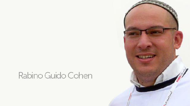 Guido Cohen: es fácil ser judío en Bogotá