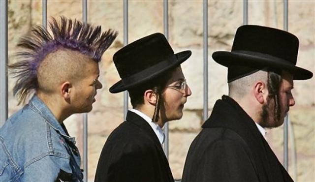 El judaísmo secular laico hoy, con Mauricio Zieleniec