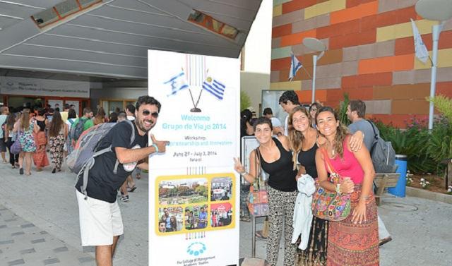 Del Uruguay a Rishon LeZion, con Pedro Sakorko