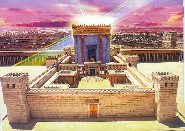 Las distintas reencarnaciones del rey Shelomó (Salomón)