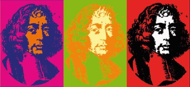 Spinoza: enfrentado a los suyos, con Rafael Winter