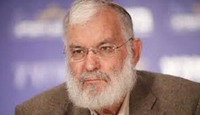Focalizados en Israel y en las repercusiones en el mundo judío