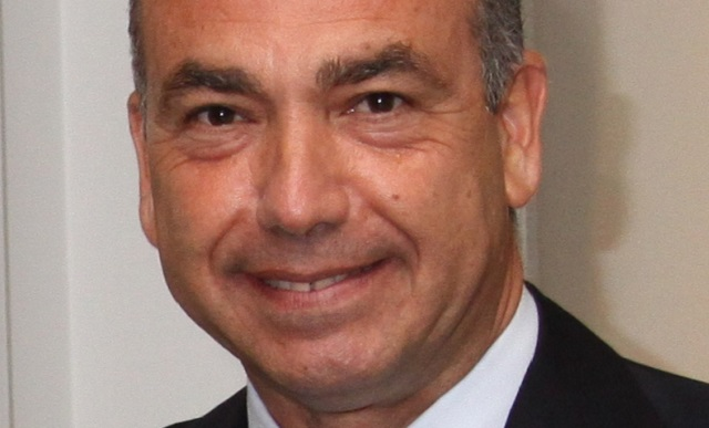 """Siempre con Israel"", con Isaac Querub Caro,  Presidente de la Federación de Comunidades Judías de España"