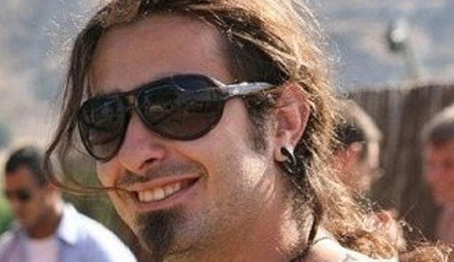 """Garry Lachman: """"a pachas"""" con Dima Gafner"""