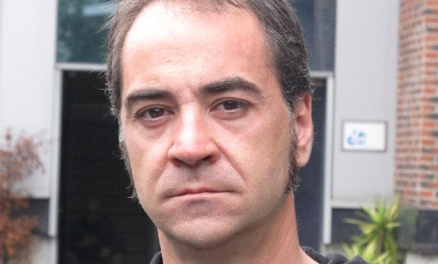 Opinar sobre Israel te señala, con Alberto Moyano
