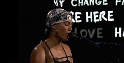FOTO-Alicia Keys
