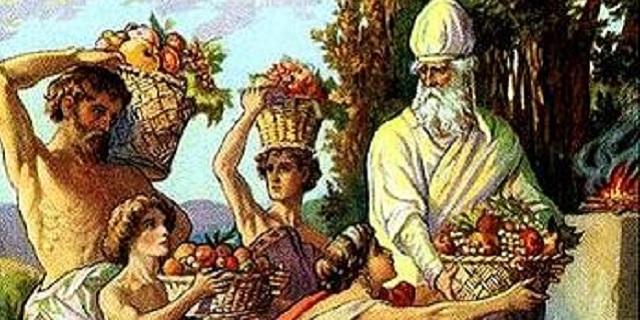 Ki tavó, con el rabino Moshe Bendahan