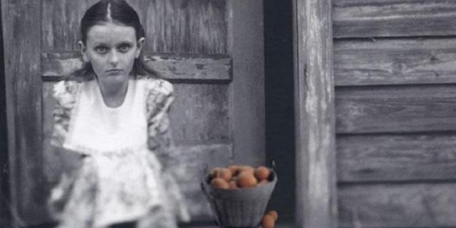 """La vendedora de huevos"", de Linda D. Cirino"