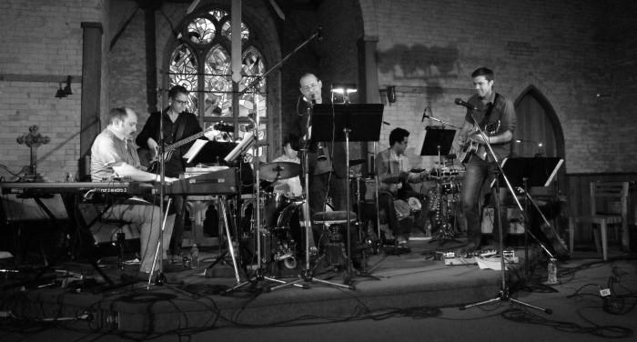 Zebrina: tradición y free jazz