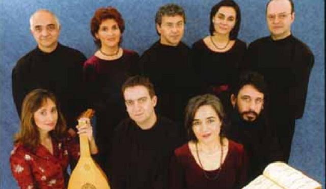 Alia Mvsica: canto espiritual