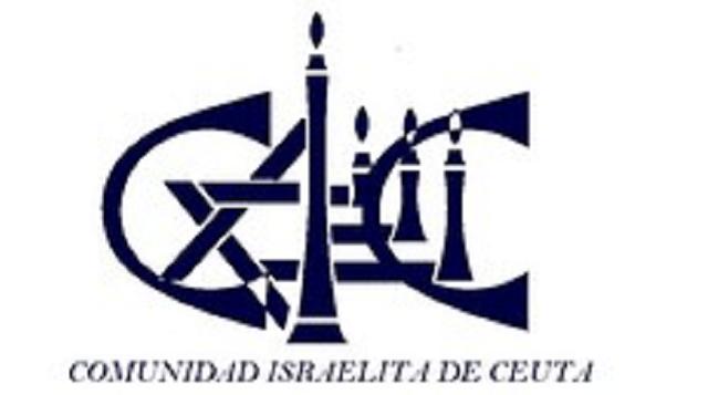 Ceuta en fiestas, con Rebeca Benarroch, vicepresidenta de su Comunidad Israelita
