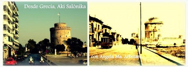 Grecia: cristianos Justos entre las Naciones (1ª parte) – Reina Siakki Molho