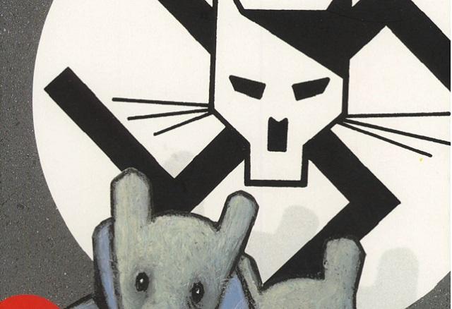 Maus de Art Spiegelman y más allá (Cultura pop y Holocausto II)