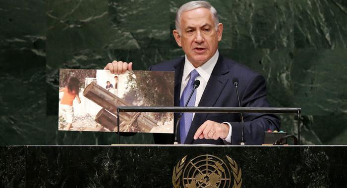 Verdades y mentiras en la ONU