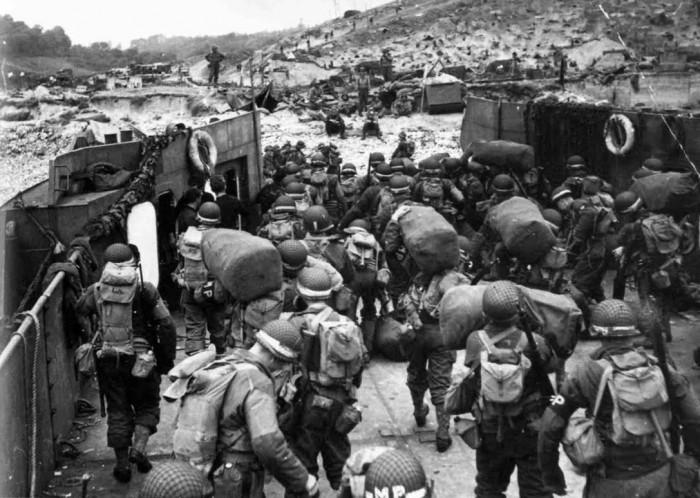 Los inicios de la Segunda Guerra Mundial, con Santiago Tricánico
