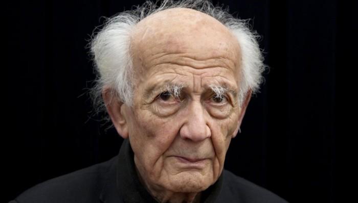El alosemitismo según Zygmunt Bauman, con Maximiliamo Diel