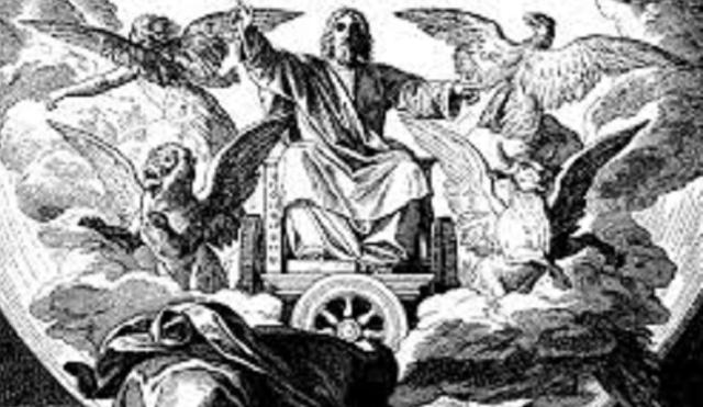 Ángeles 1: el don de la palabra