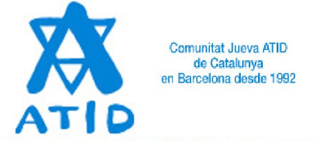 Desde la Comunitat Jueva ATID de Catalunya, con su director Tomás Morgenstern