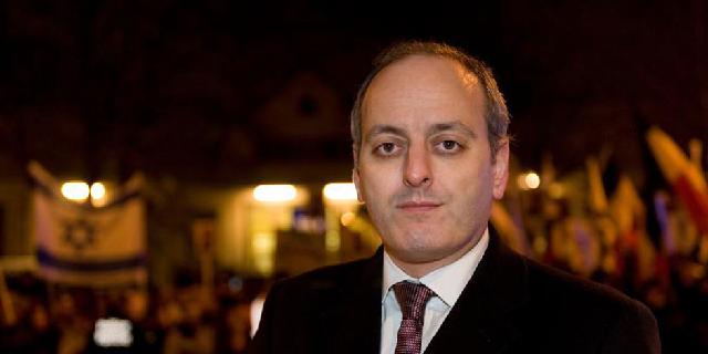 Entretien avec Joël Rubinfeld, président de la Ligue Belge contre l'Antisémitisme