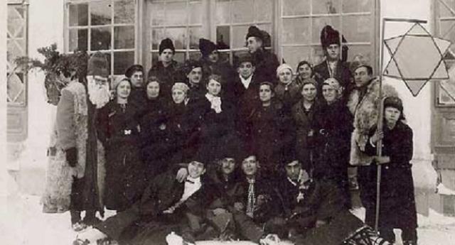 Los Balcanes, cuna de la cultura sefardí, con Eliezer Papo