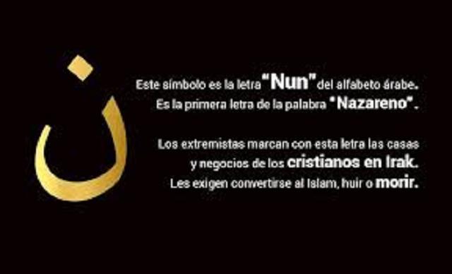 El dolor de un cristiano irakí en Madrid, con Javir Mikud