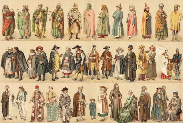 La alta sociedad italiana del siglo XVI, en judeoespañol, desde el CIDICSEF de Buenos Aires