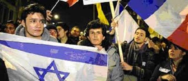 La huida de los judíos de Francia, en judeoespañol, desde el CIDICSEF de Buenos Aires