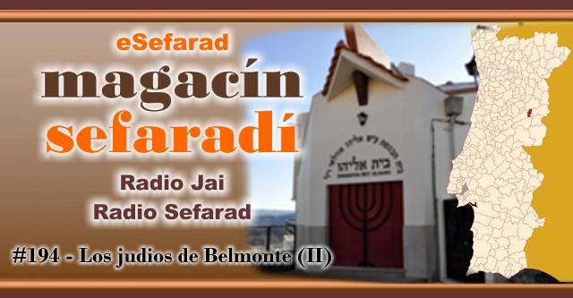 Los judíos de Belmonte (II)