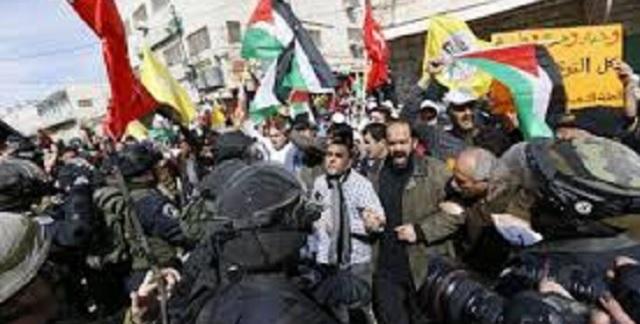 Jerusalén, el Status Quo y la no-intifada, con Hamutal Rogel-Fuchs, portavoz de la Embajada de Israel