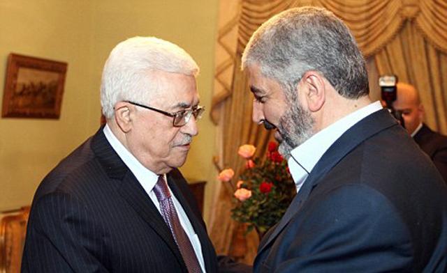 Demandar a Mahmoud Abbas